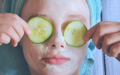 How to Have An At-Home Spa Day